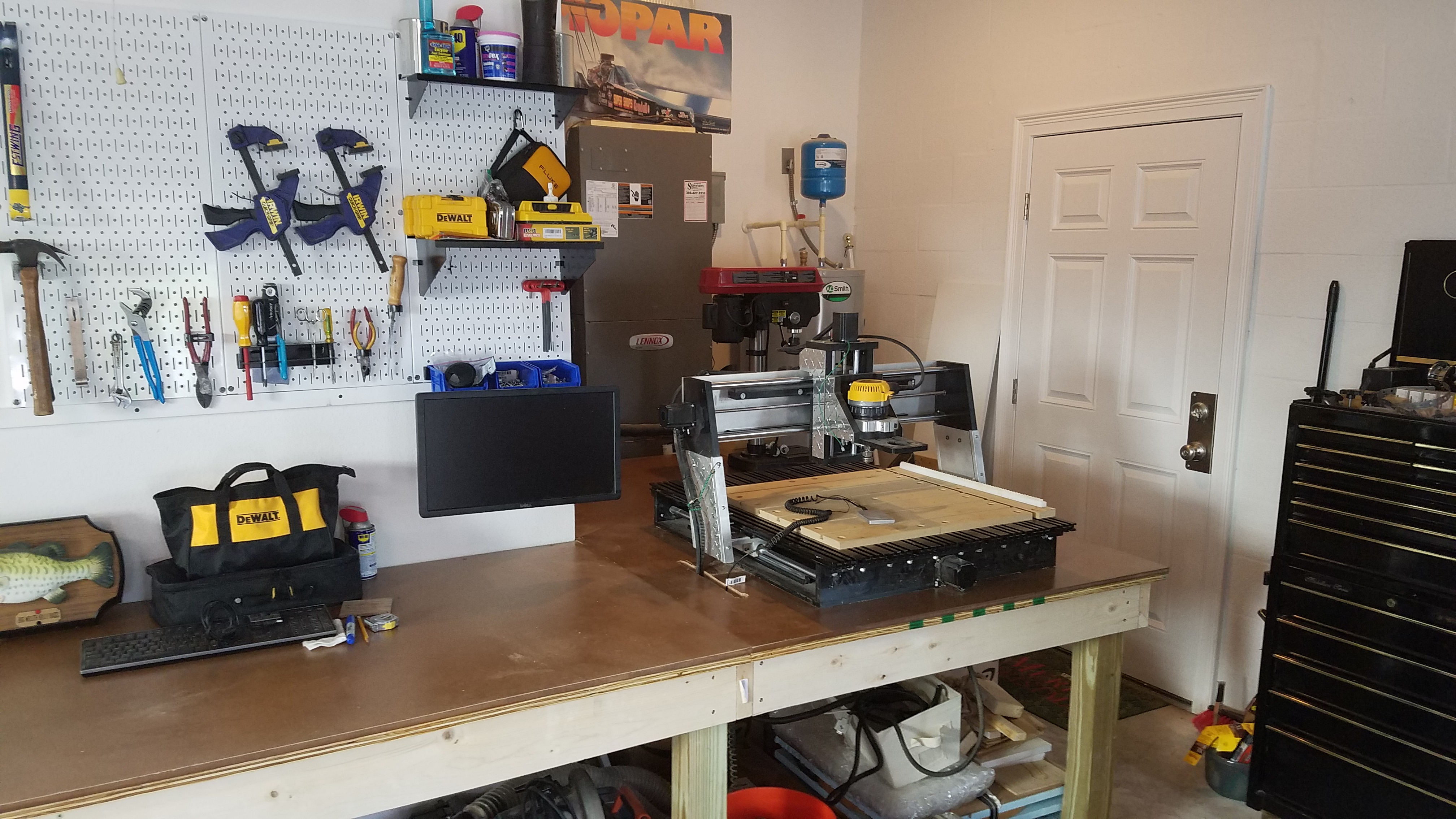 New CNC Shark setup.jpg